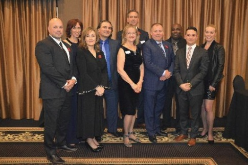 Board of Directors - FACS Niagara Foundation
